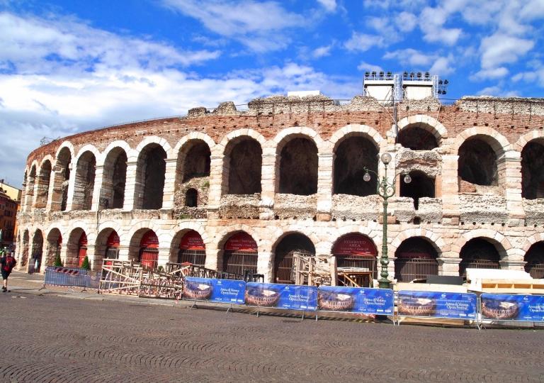 Verona 2014